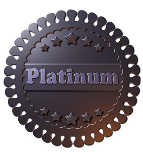 Platnum Sponsorship