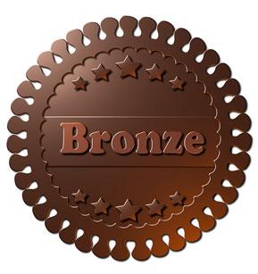 Bronze Sponsorship Level